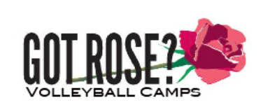 GotRose Volleyball Camps